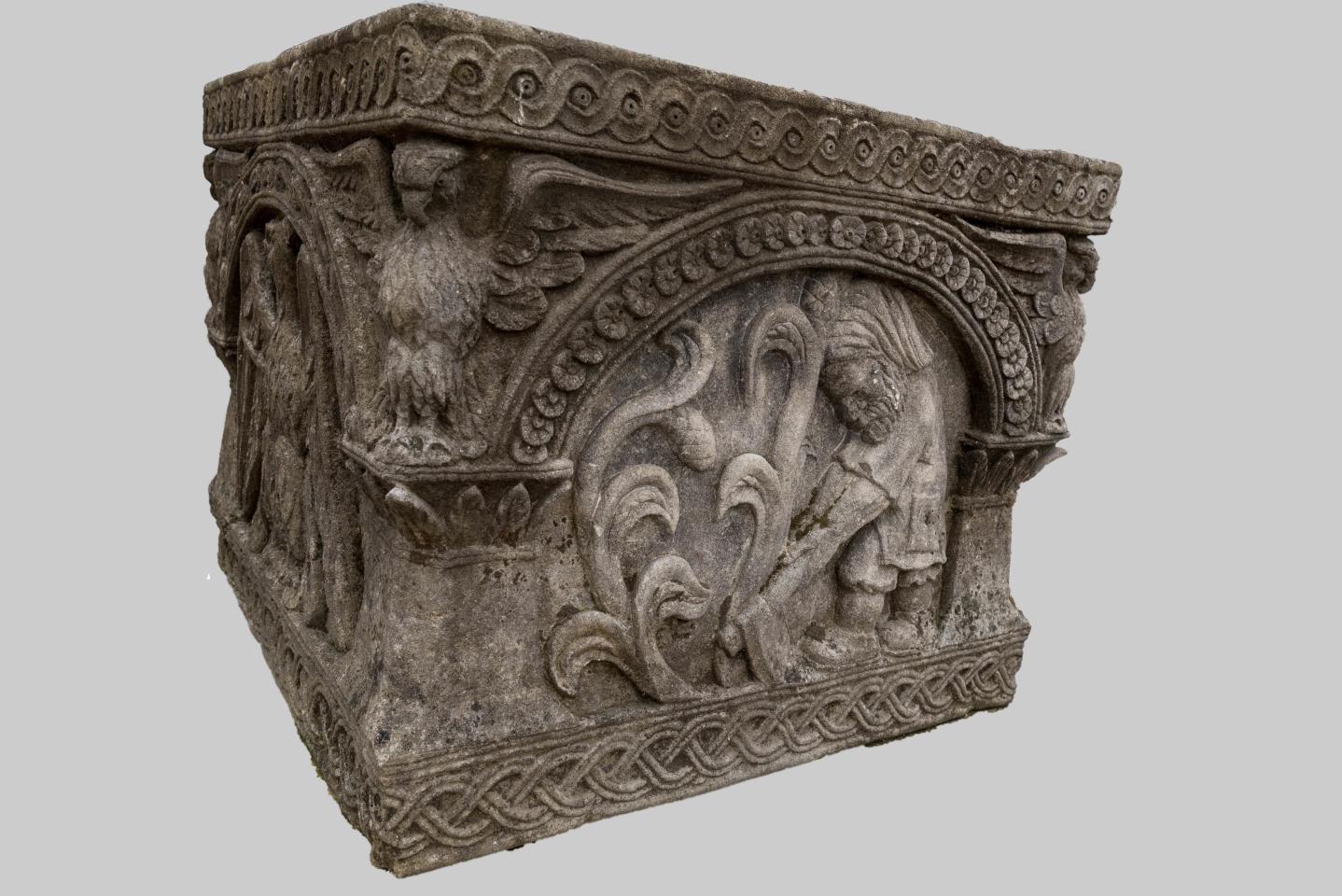 Antichità BOVO di Mantoan Silvia