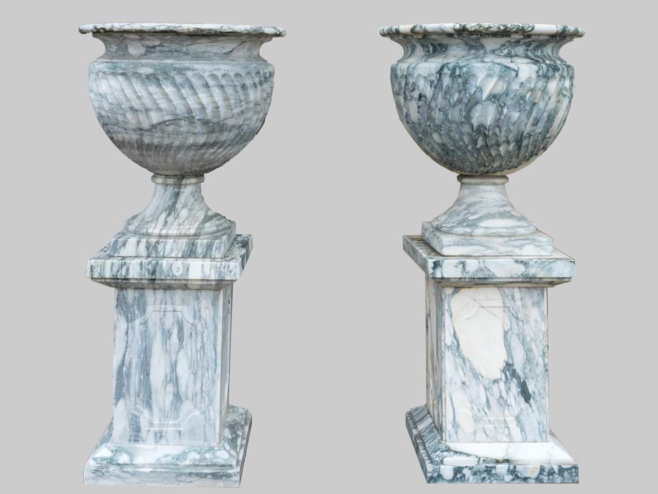 Coppia di vasi